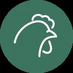 Icon Geflügel